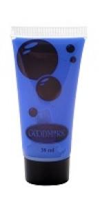 Tube de Crème de maquillage àl'eau bleue 38 ml