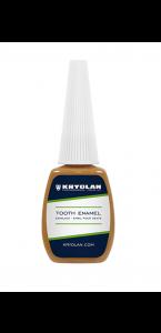 Vernis à dent jaune nicotine 12 ML