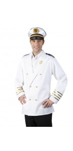 Veste de capitaine taille 50/52