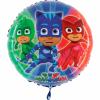 Ballon musical PJ Masks sonore