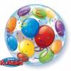 Ballon Bubble Ballons 55 cm