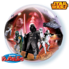 Ballon Bubble Star Wars 55 cm