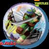 Ballon tortues ninja