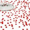 Boîte de 1800 mini-diamants rouges 4,5 mm