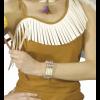 Bracelet Indien en perles