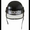 Casque de policier enfant