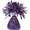 Contrepoids Frou Frou violet