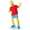 Déguisement de Bart Simpson