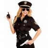 Déguisement de policière adulte