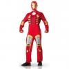 Déguisement Iron Man adulte