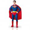 Déguisement Superman luxe adulte