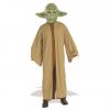 Déguisement Yoda adulte