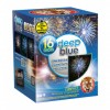 Feu d'artifice compact Deep blue 16 coups