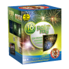Feu d'artifice compact Palm Ray 16 coups