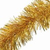 Guirlande boa or 6 plis 20 cm x 3 m