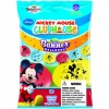 Lot de 10 ballons double attache Mickey en latex 30 cm