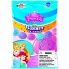 Lot de 10 ballons double attache Princesse en latex 30 cm