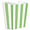 Lot de 5 boîtes Popcorn Kiwi