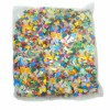 Sachet de confettis multicolore 100 g