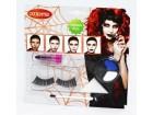 Kit maquillage gothic femme  halloween