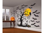 Scene setter Family friendly Halloween 1,65 x 82,5 cm