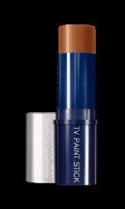 Baton de maquillage marron professionnel Kryolan 25 g