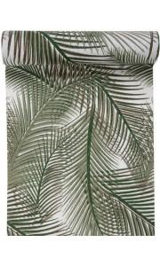 Chemin de table Jungle 28 cm x 3 m