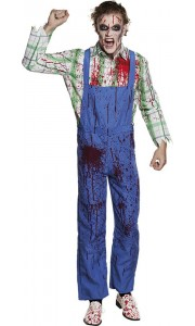 Déguisement Bob the killer Halloween
