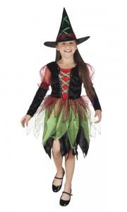 Déguisement Sorcière Fairy Halloween