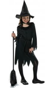 Déguisement sorcière noir halloween