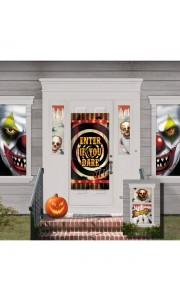 Méga Scene setter Family friendly Halloween