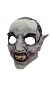 Masque de vampire intégral Halloween