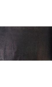 Nappe brillante noire glossy 150 cm x 3 m