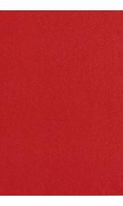 Nappe intissé rouge 1,60 x 2,40 m