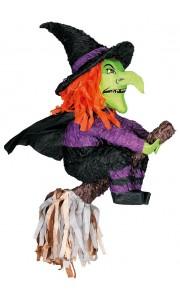 Pinata sorcière Halloween