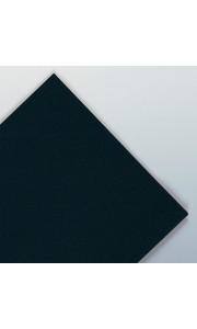 Serviettes noires épaisses en papier.voie sèche AVA 40x40 cm