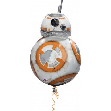 Ballon BB-8 50 x 83 cm