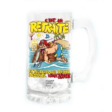 Chope Retraite