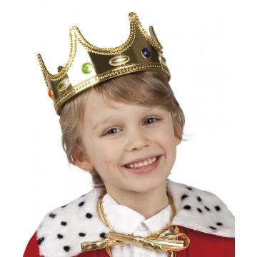 Couronne de roi junior