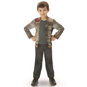Déguisement Finn luxe enfant