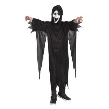 Déguisement Howling Harry Halloween garçon