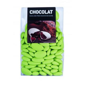 Dragées chocolat Tilleul  500gr