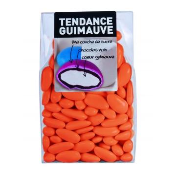 Dragées Guimauve Capucine 350 gr