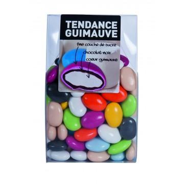 Dragées Guimauve Multicolore 350 gr