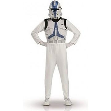 Kit déguisement Clone Trooper enfant