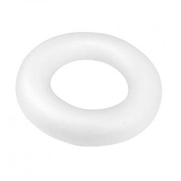 Lot de 2 Couronnes polystyrène D 12,5