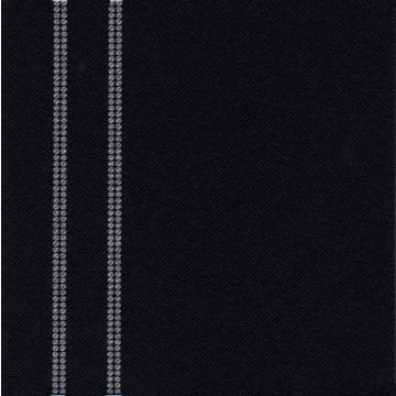 Lot de 20 serviettes Strass intissé 40 x 40 cm