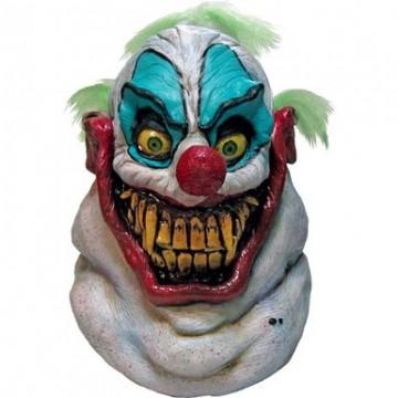 Masque Sloppy the Clown Halloween