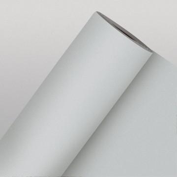 Nappe gris aluminium en voie sèche 25M