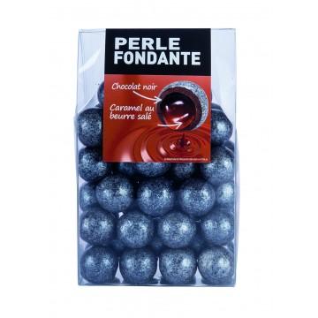 Perles fondantes Caramel Argent 350 gr